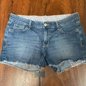 Old Navy Shorts - Size 10